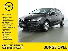 Opel Astra 1.4 Turbo Start/Stop Innovation NAVI/LED/Winter-Paket ./. 11.000,00