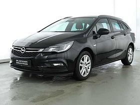 Opel Astra 1.6 D (CDTI) Start/Stop Sports Tourer Business, IntelliLink, BT, Klima, Sitzh.
